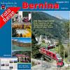 Sie suchen für einen Eisenbahn-Fan ein Geschenk? Warum nicht die Bahngalerie FotoReise-CD mit dem Bernina-Express für nur 16,90 Euro